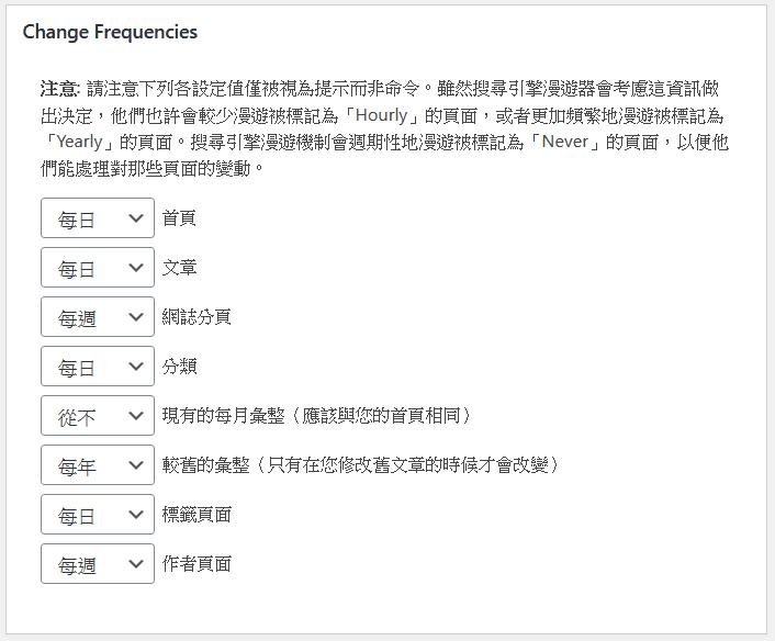 XML-Sitemap Generator4